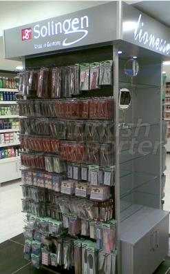 Display Stand for Stores