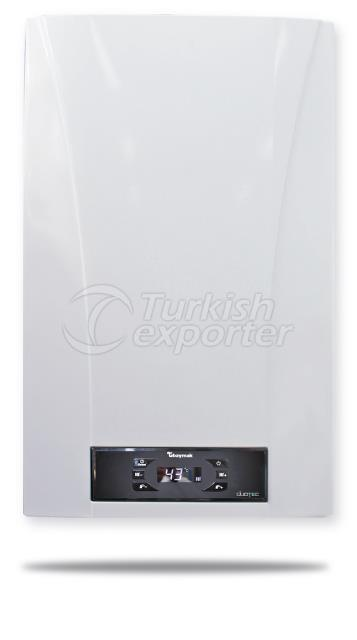 Duo Tec Premix Condensing Boiler