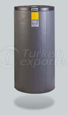 Aqua Hot Water Storage Tank
