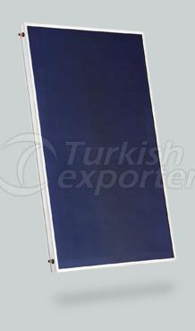 Apollo E Serie Solar Collectors