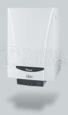 Idee Premix Condensing Boiler