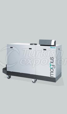 Magnus Condensing Central Heating Boilers