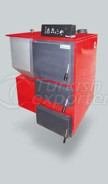 Linyitomat Plus Solid Fuel Boilers