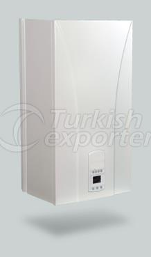 Brötje Energy Digit Combi Boiler