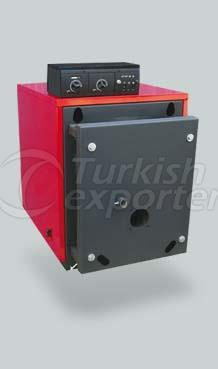 Multibloc Central Heating Boilers