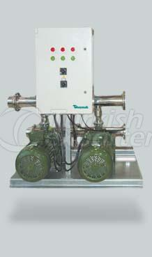 Industrial Serie Water Booster