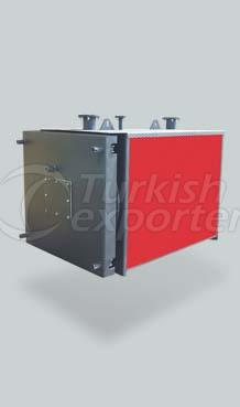 Yakıt Plus Central Heating Boilers