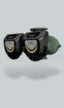 Evoplus Industrial Circulators
