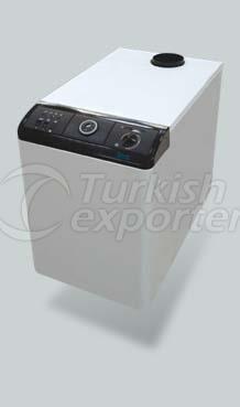 Fatih-Göksel Floor Standing Boilers