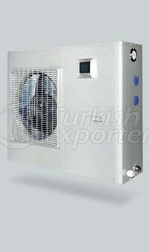 HP-PM140 Air Source Heat Pumps