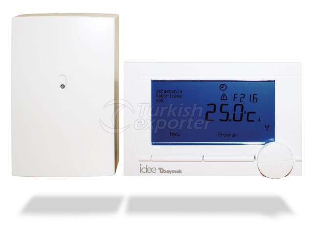 Idee Wireless Room Thermostate