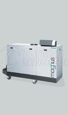 Magnus Condensing Central Heating Boilers