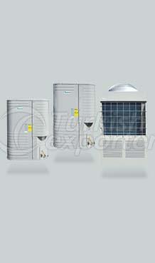 HP-CM200 Air Source Heat Pumps