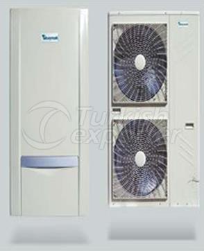 HP-RS100 Air Source Heat Pumps