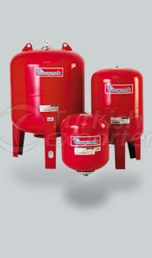 Closed Expansion Tanks