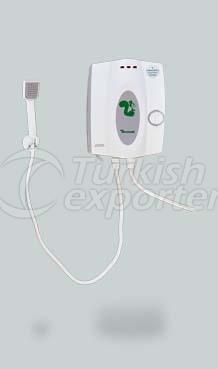Bath Type Instant Water Heater