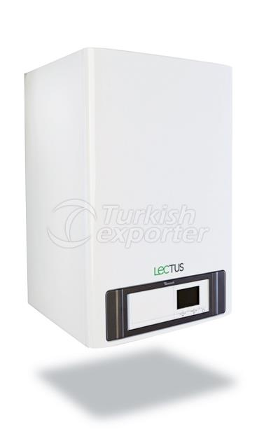Lectus Condensing Central Heating Boilers