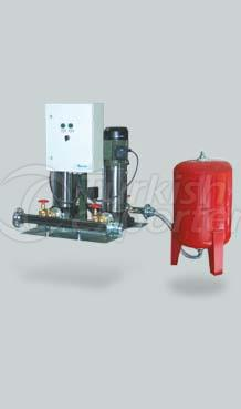 KVC Serie Water Booster