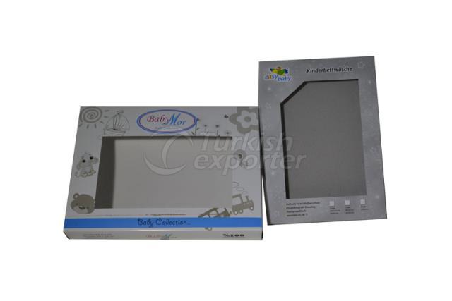Acetate Foil Box