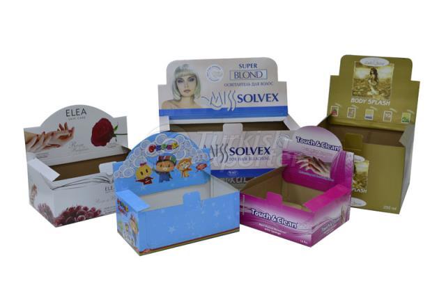 Micro Laminated Box