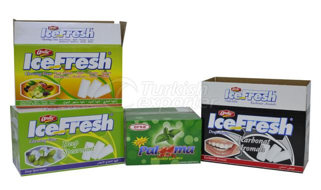 Offset Printed Carton