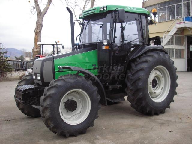 Hattat Valtra Tractor