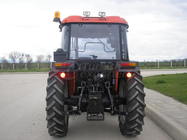 Same Tractor