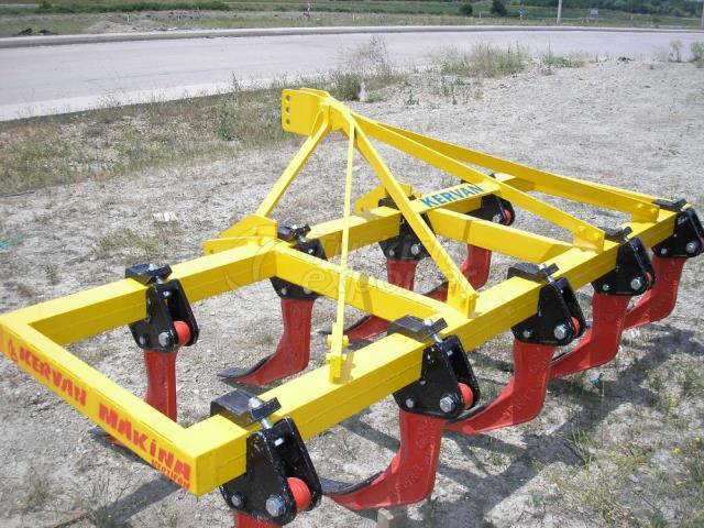 Chisel - Plough
