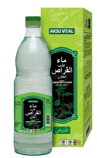 Aromatic Stinging Nettle Water
