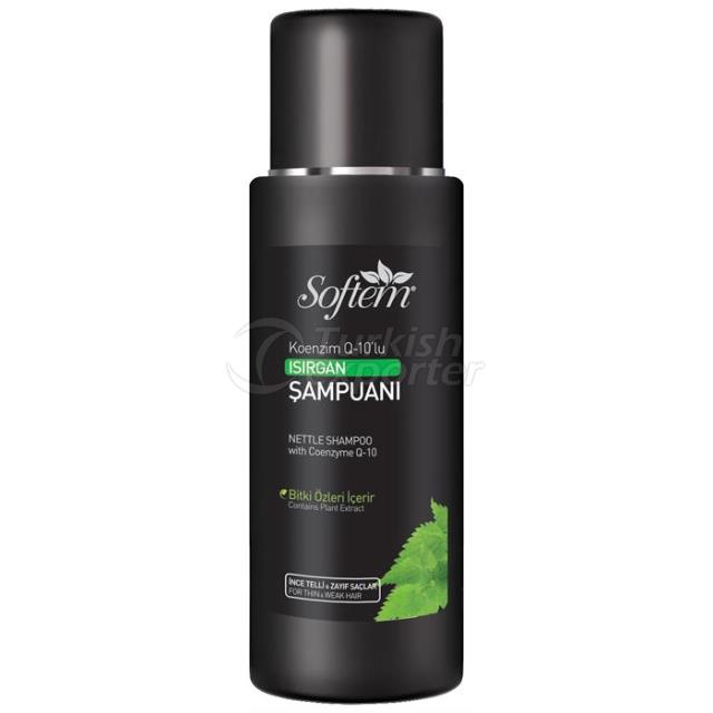 Coenzym Q-10 Nettle Shampoo