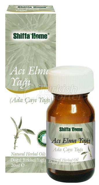 Sage Seed Oil 20ml