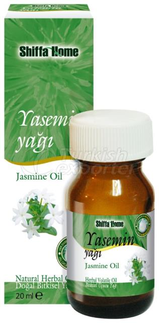 Jasmine Oil 20ml