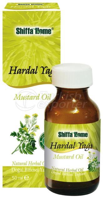 Mustard Oil 50ml