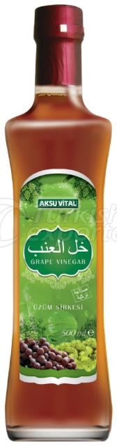 Grape Vinegar