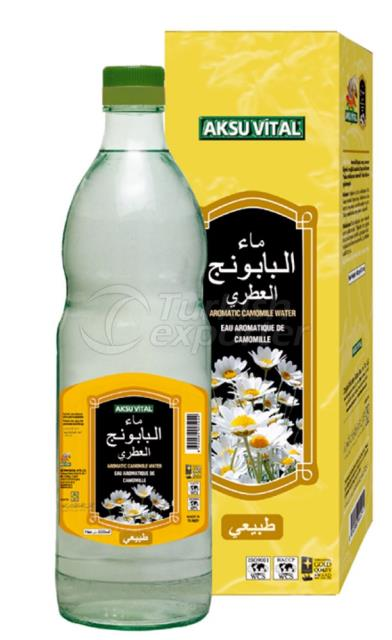 Aromatic Chamomile Water