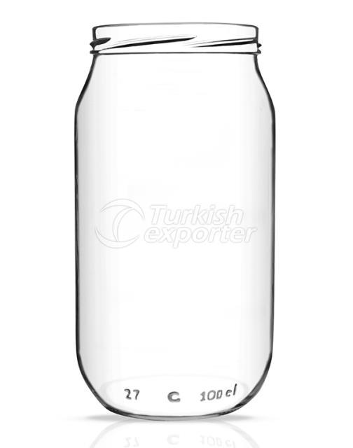 Jars MER100