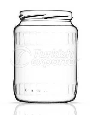 Jars AKK072