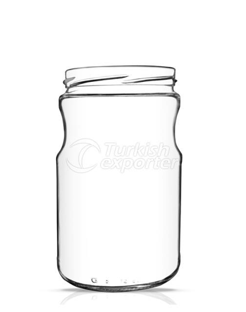 Jars KVR072