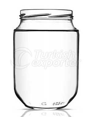 Jars OPL081