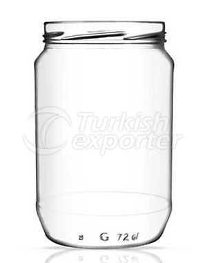 Jars MER072