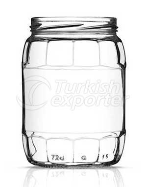 Jars LPS072
