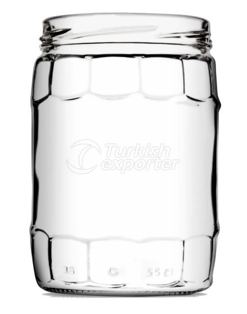 Jars LPS058