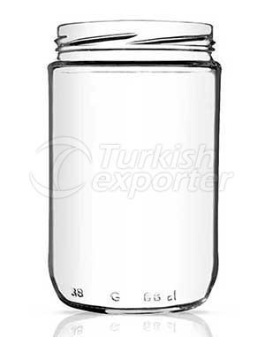 Jars MER066