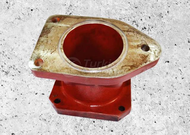 Boiler Exit ALM-055-A