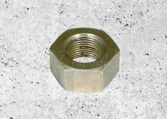 Nut ALM-093-A