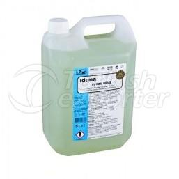Surface Dirt-Oil Remover