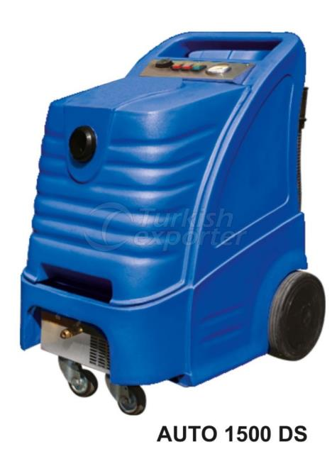 Dry Steam Auto Washing Machines