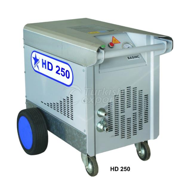 High Pressure Auto Washing Machines
