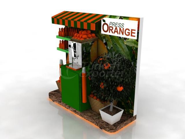 Special Kiosk ok102