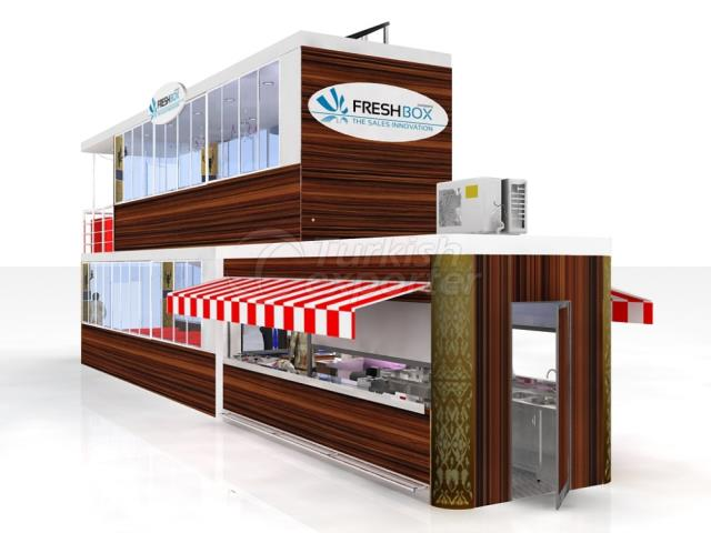 Cafe Concept cc118